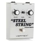 NEW! Vertex Effects Steel String Clean Drive image