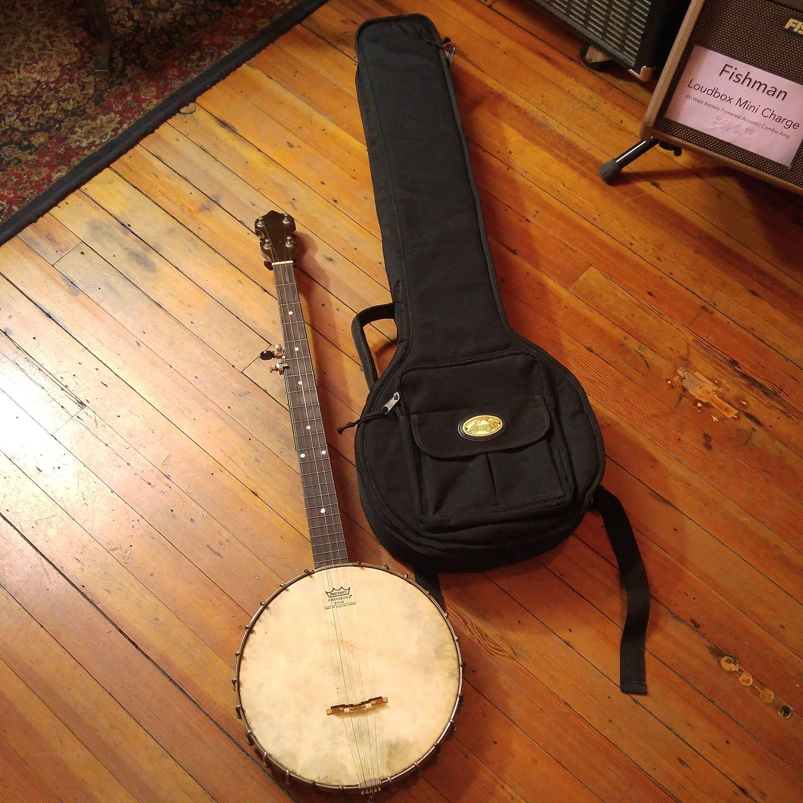 Fairbanks/Vega No  2 Special 5-String Banjo c 1920 #45112