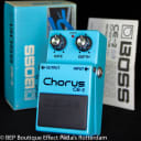 Boss CE-2 Chorus 1990 s/n 141957 as used by Josh Klinghoffer, Johnny Marr, Jimmy Page