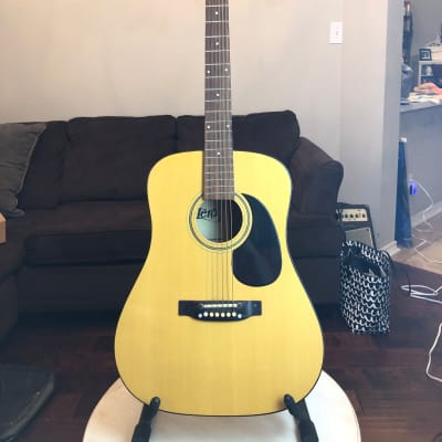 Lero Model 63 - Vintage - Adjustable neck - Dont see many like these!! for sale