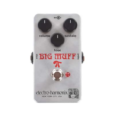Electro-Harmonix 1973 V2 Violet Ram's Head Big Muff USED
