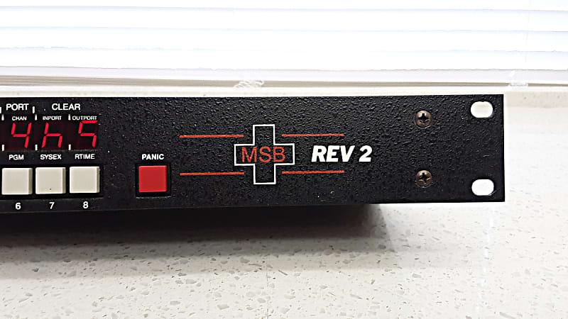 Jl Cooper Msb Rev 2 80 U0026 39 S Black