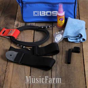 Boss BPPBBLC Promo Pack Guitar Care Kit