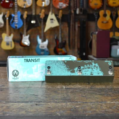 Walrus Audio Transit 3 for sale
