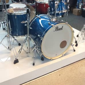"""Pearl EXX-705N Export Series 10/12/14/20/14x5.5"""" 5pc Drum Kit with HWP830 Hardware Pack"""