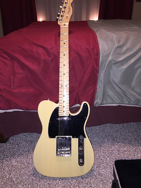 Fender 60th Anniversary American Standard Telecaster 2011