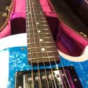 Gibson Sonex-180 Deluxe 1981 White,Real vintage