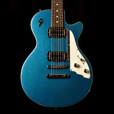 Duesenberg Starplayer Special Catalina Blue for sale