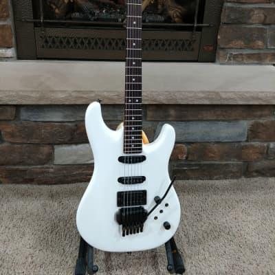 Peavey Nitro III Custom 1987 White for sale