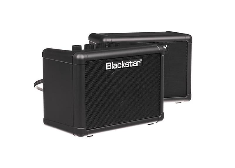 Blackstar FLY 3 Stereo Pack w/ 3W 1x3