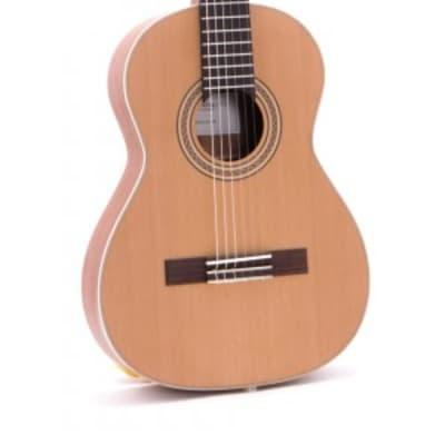 LaMancha LA MANCHA Rubi CM 53 1/2 Klassikgitarre / Konzertgitarre for sale