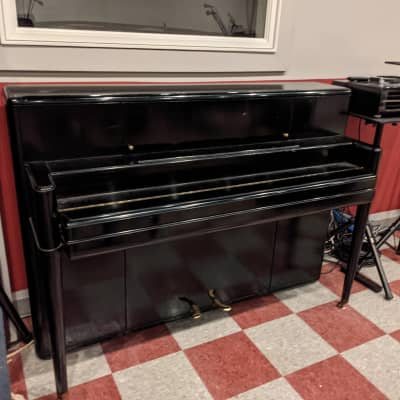 Steinway Console Piano 1957 Serial # 354205 Restored 2014 w/matching piano chair