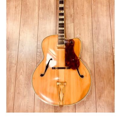 LEVIN De Luxe de 1957 for sale