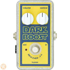 Devi Ever : FX Dark Boost