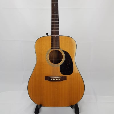 S/H Nashville MJ Series N300-D Acoustic Guitar for sale