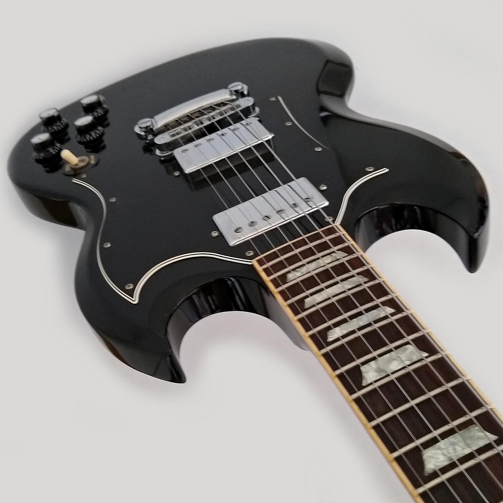 Gibson - SG - 2004 - Black