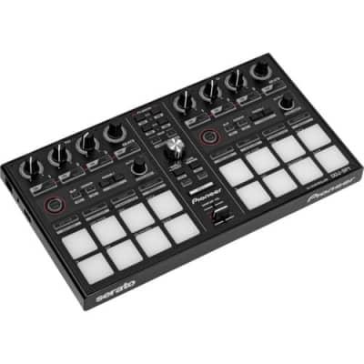 Pioneer DJ DDJ-SP1 Add-On Controller for Serato DJ and rekordbox dj (Open Box)