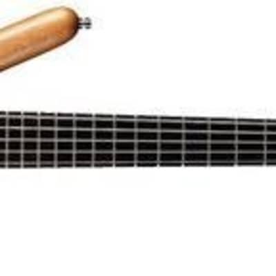 Warwick Rockbass Corvette Basic Active 5-String Bass (Natural Satin)