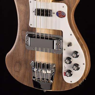 Rickenbacker 4003sw Walnut (689) for sale