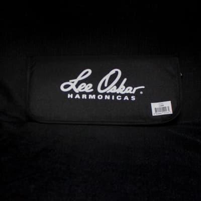 Lee Oskar Padded Harmonica Case