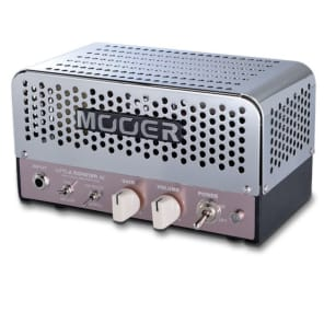 Mooer Little Monster AC 5W Boutique Hand Made Tube Guitar Amp