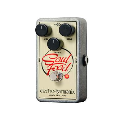 Electro Harmonix Soul Food - Used