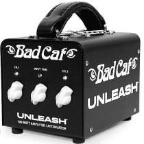Bad Cat Unleash 2010s Black image