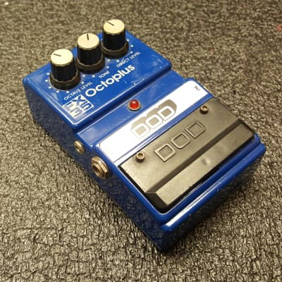 DOD Octoplus FX35 1986 USA Blue for sale