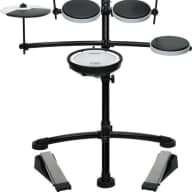Roland TD1KV 5 Piece Electronic Drumkit W/Mesh Snare