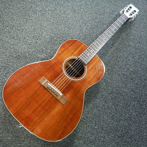 Takamine Ef407 Legacy Series Acoustic Guitar In Gloss Natural Finish Acoustic Electric Guitars Musical Instruments & Gear
