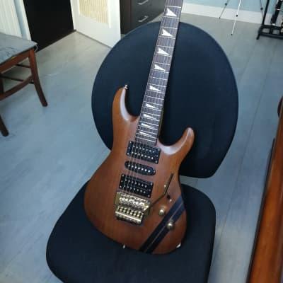 Guitare électrique 7 cordes Shine for sale