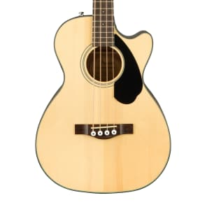 Fender Fender CB-60SCE Acoustic-Electric Bass