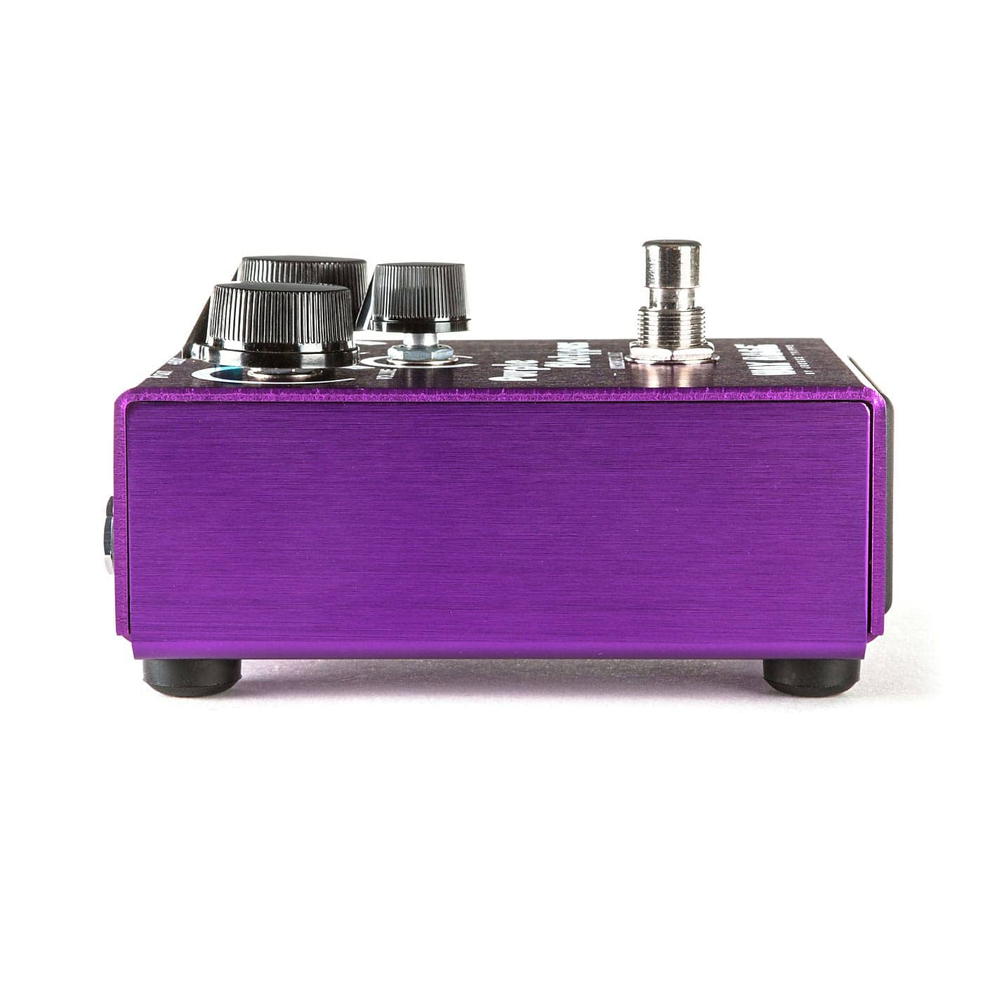 New Way Huge Whe 800 Purple Platypus Octidrive Mkii Pedal A Frequency Doubler Effect For Electric Guitar 14999