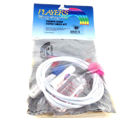 Players Music Accessories French Horn Maintenance Kit image