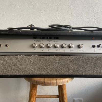 Ampeg V-4 w/ spring reverb 70s