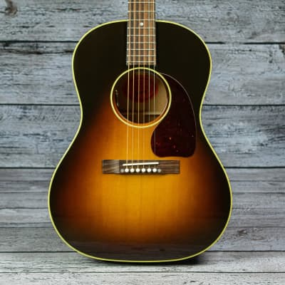 Gibson '50s LG-2 - Vintage Sunburst