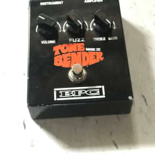 British Pedal Company Tone Bender mark 3