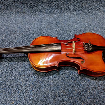 Bellafina Viola  Model 50 VA-14'' With Case and Bow