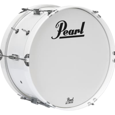 MJB1408/CXN33 Pearl Jr. Marching Series Bass Drum