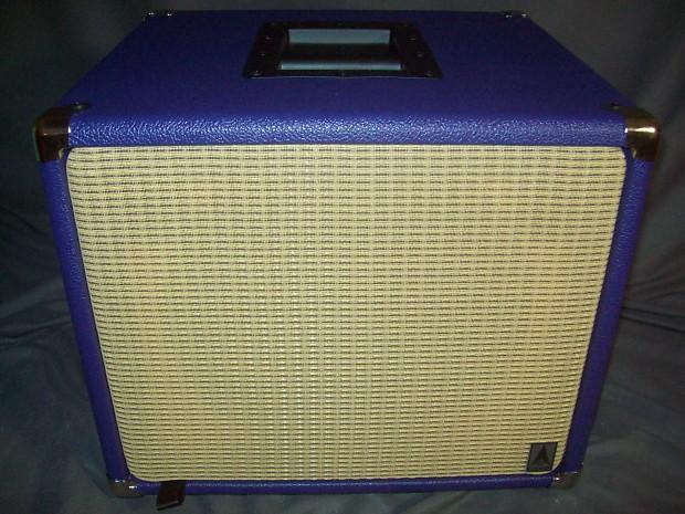 earcandy sovereign 1x12 guitar amp speaker cab cabinet w reverb. Black Bedroom Furniture Sets. Home Design Ideas