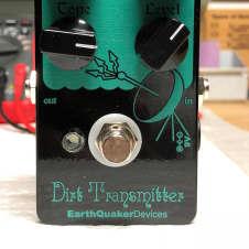 EarthQuaker Devices Dirt Transmitter Fuzz