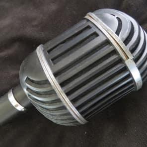 "Altec 639B ""Birdcage"" Dual-Element Multipattern Microphone"