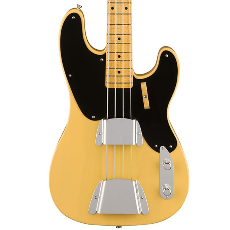 fender custom shop vintage custom 1951 precision bass nos reverb. Black Bedroom Furniture Sets. Home Design Ideas