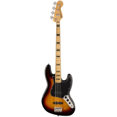 Squier Classic Vibe '70s Jazz Bass 3TS for sale