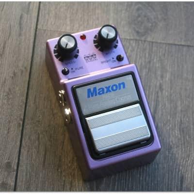 "Maxon ""PAC9 Pure Analog Chorus"""