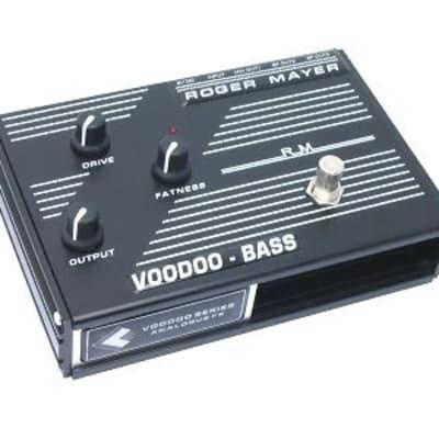 Roger Mayer Voodoo-Bass