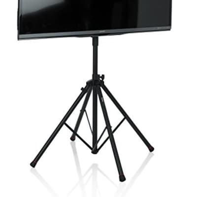 Gator GFW-AV-LCD-15 Standard Quad Legged LCD, LED Monitor Stand