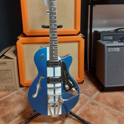 Duesenberg Mike Campbell 30th for sale