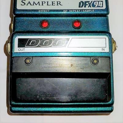 DOD DFX94 for sale