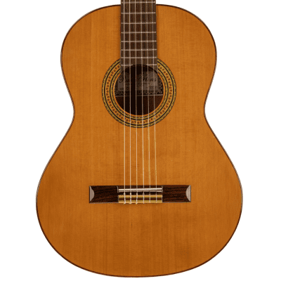 Ruben Flores 300 Senorita Cedro, Student Classical Guitar for sale